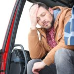 Cinco enfermedades graves que afectan al transportista: qué hacer y como prevenirlas