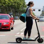 La nueva idea de la DGT: un carnet para bicicletas y patinetes eléctricos