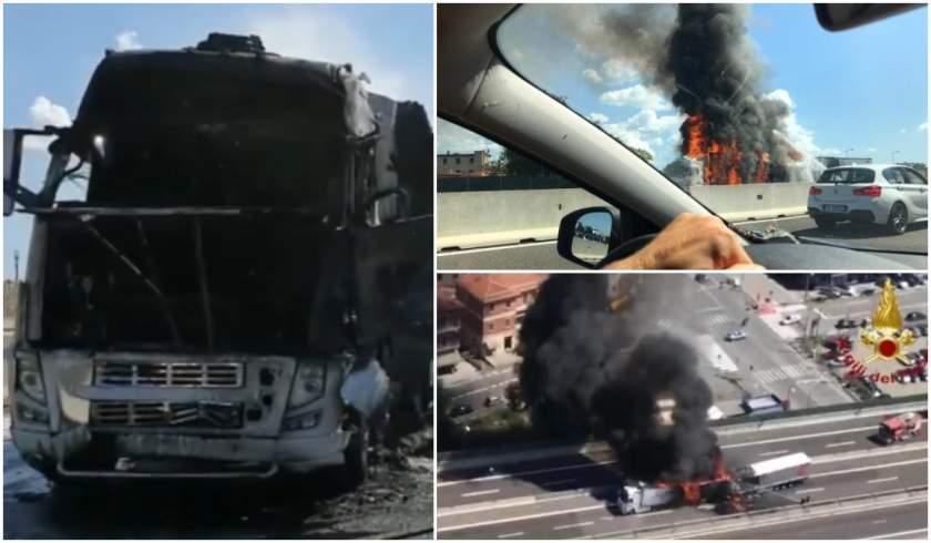 El camionero que murió ayer en la A-14 Bolonia, tenía esposa y cinco hijos