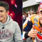 """Márquez se saca el carné de moto y el examinador le dice: """"Esperaba más"""""""