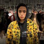Massin, el chaval de 17 años que aterra a los ganaderos catalanes