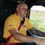Se necesitan camioneros, 1.200 – 1.300€ un viaje diario 178 km de lunes a viernes