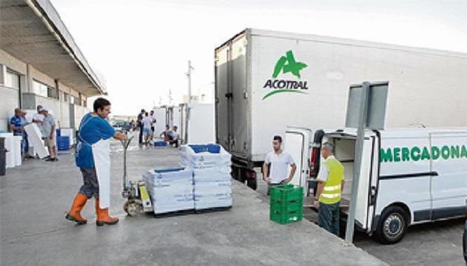 Acotral, una de las mejores empresas para trabajar, busca conductores de camión rígido