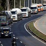 Encuentro decisivo entre camioneros y jefes, antes de una posible huelga en Portugal en Agosto