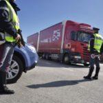 Detenido un empresario que obligaba a los chóferes a trabajar hasta 16 h diarias por 3,12 € la hora
