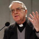 Detenido en Francia un coche del Vaticano con 4 kilos de cocaína