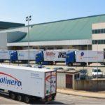 A Molinero le escasean 100 chóferes, pide el carné de camión a los 18 años por que el 10% de la flota está parada en España