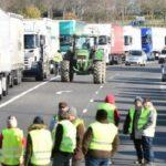 Los camioneros, con una huelga de 48 horas serian capaces de paralizar no sólo un país, sino toda Europa. Opinión