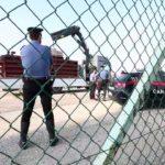 Tragedia en el trabajo: un camionero de 59 años se cae desde tres metros muere al instante
