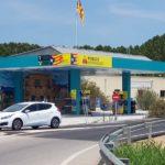 """Una gasolinera independentista de """"petróleos independientes"""" en Bescanó – Girona"""