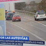 Pagar por las autovías: El Gobierno sugiere ahora establecer un pago en las autovías gratuitas