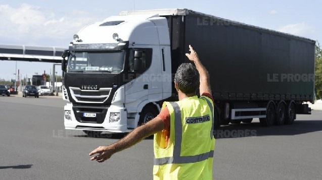 15 cambios a nivel europeo, a partir del 1 de enero de 2021, con impacto en los transportistas