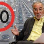 ATA exige la inmediata rectificación de Pere Navarro tras un nuevo intento de criminalizar al transporte por carretera