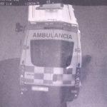 Conductores Técnicos de Ambulancias muestran enfado por el afán recaudatorio de la DGT