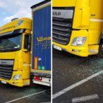 Encuentran sin vida un camionero de Waberer después de tres días en un aparcamiento en Orleans