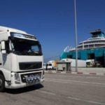 Marruecos: este camionero español tendrá grandes problemas