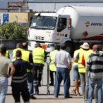 Portugal despliega militares para intervenir la huelga de transportistas