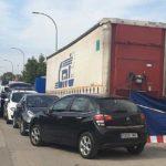 Encuentran a una mujer asesinada debajo de un camión en el puerto de Barcelona
