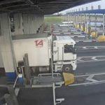 El Karma golpea a un camionero