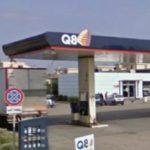 Un camionero se siente enfermo al volante de su camión y muere en la estación de servicio