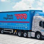¿Está el grupo Volvo preparando una nueva cabina para sus camiones?