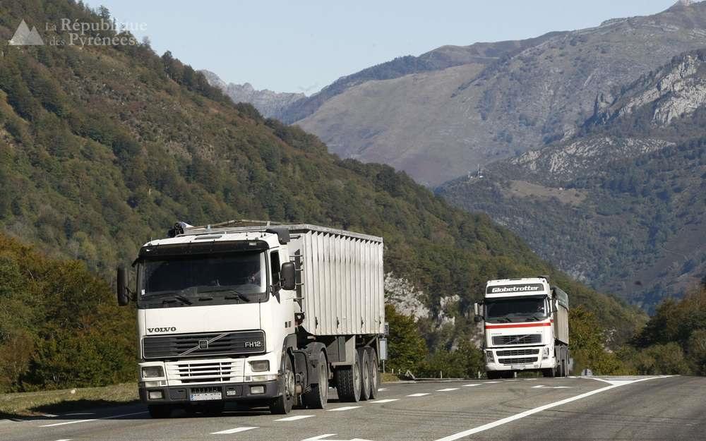 El gran fraude: ¡miles de camiones viajan equipados con el tacógrafo manipulado!