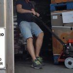 Castilla León prohíbe la carga y descarga bajo multas de 60.000 euros, para evitar contagios