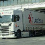 Lodisna necesita 30 conductores a 1.750 – 2.500 € + primas por kilómetros. «No es necesaria experiencia»