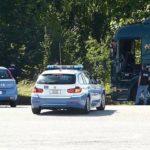 Encuentran un camionero fallecido en la cabina de su camión en el aeropuerto de Gorizia