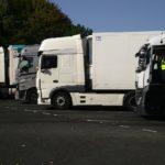 Francia incrementa los controles de normativas aplicables a camiones extranjeros en la A20 y A89