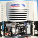 Schmitz Cargobull presenta , una unidad de enfriamiento de cero emisiones