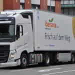 Trans Frío Higueral necesita 6 conductores a 3.000€ de media,  principiantes 1.900 fijos transporte internacional