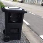 ¿Radares escondidos en cubos de basura? Esto se dice en el Diario de Girona
