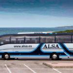 Alsa necesita 30 Conductores de Autobús para Trabajar en Andorra, contrato fijo con sueldo según convenio