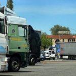 Encuentran un camionero de 56 años, fallecido en la cabina en el área de Bruguières, en Francia