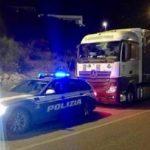 Conductor de camión borracho con 3,5 g/l se detuvo en el túnel del Mont Blanc, se enfrenta a 9.000 € de multa y 1 año y 6 meses de cárcel