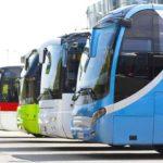Cientos de autobuses escolares parados por la falta de conductores en Francia, y se espera lo peor
