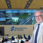 """Pere Navarro: """"Los camiones de la N-II podemos desviarlos a la autopista AP-2"""""""