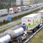 Peligra la eliminación de los peajes  por que dicen que un camión destruye la autopista al menos 1.000 veces más que un coche