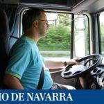 Detectados 1.561 falsos autónomos en una empresa navarra de transporte