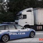 Denunciados 700 camiones en una semana: 282 no usar el cinturón, 205 uso  del móvil, 153 dispositivos que no funcionan, y más…