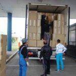 Un camionero vendió toda la mercancía para recuperar el impago de su empleador