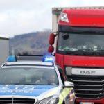 Un camionero bielorruso, se enfrenta a una multa de 32.000€: conducía regularmente 16 horas o más