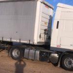 Arrestado en Tanger un camionero español por trafico de 8,8 toneladas de droga