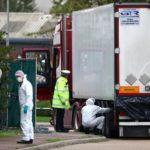 El conductor del camión de Essex donde hallaron 39 cadáveres se declara culpable