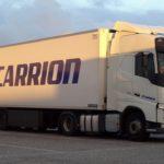 JCarrion: promete a los futuros conductores rumanos 2.400 €/mes + dietas y capacitación a principiantes