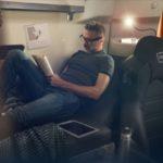 El nuevo camión  IVECO S-WAY – ¿Es tan confortable que no querrás salir?