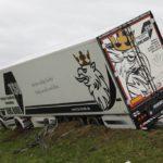 Fallece de infarto, un camionero cuando salió, aunque en la oficina se sabía de problemas de salud