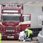 Se declara culpable el conductor del camión de los cadáveres de 39 migrantes en Reino Unido