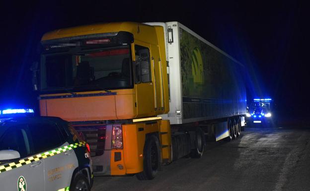 Un camionero granadino superó 5 veces la tasa de alcoholemia en La Venta el Olivo – Cieza